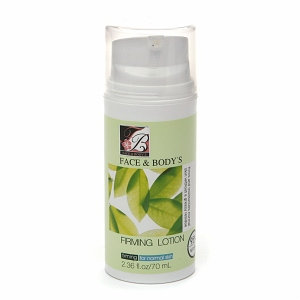 FB Face & Body's Firming Lotion