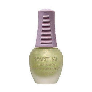 SpaRitual Nail Lacquer Top Effect