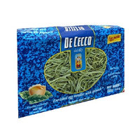 De Cecco Egg Enriched Tagliatelle Spinaci, 8.8 Ounce Boxes (Pack of 4)