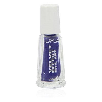 Layla Cosmetics Layla Velvet Effect Nail Art, #9 Sweet Dreams