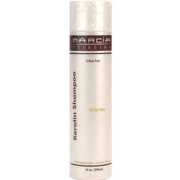 Marcia Teixeira Brazilian Keratin Shampoo - Daily Use, 10 oz