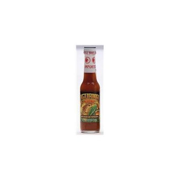 Iguana 90077 Deuce Sup Freaky Hot Pepper Sauce