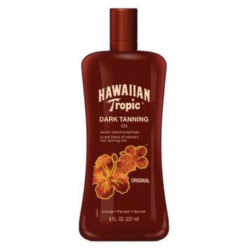 Hawaiian Tropic® Dark Tanning Oil