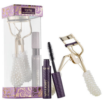 tarte Ladies Who Lash Limited Edition Picture Perfect Eye Lash Curler Set