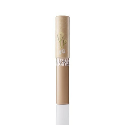 GEO GIrl geoGiRL ES (Erasescreen) Cream Concealer Cover Stick, Deep Nature (Pack of 2)
