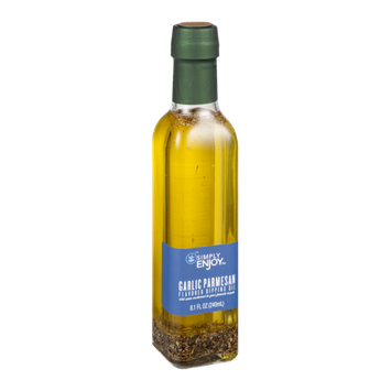 Ahold Simply Enjoy Dipping Oil Garlic Parmesan