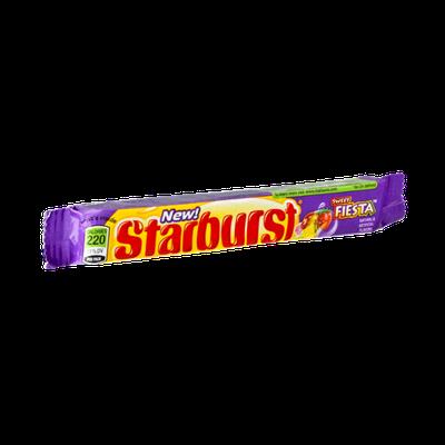 Starburst Sweet Fiesta Fruit Chews