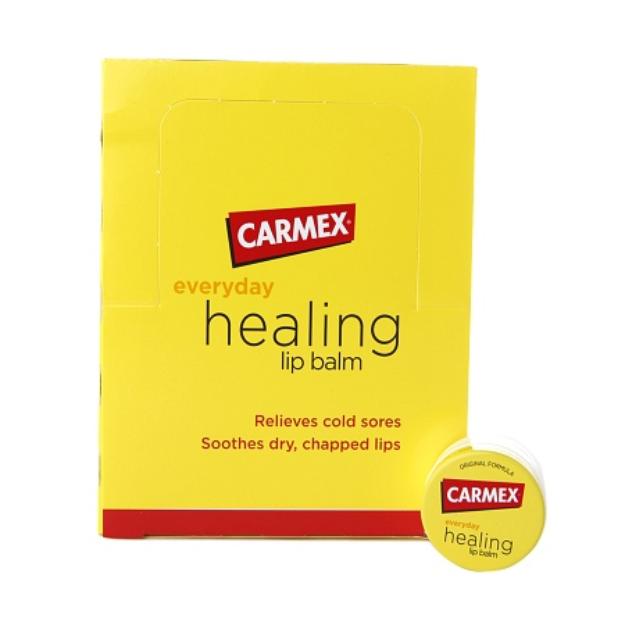 Carmex Regular Jars