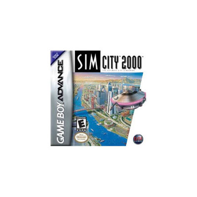 DSI Games SimCity 2000