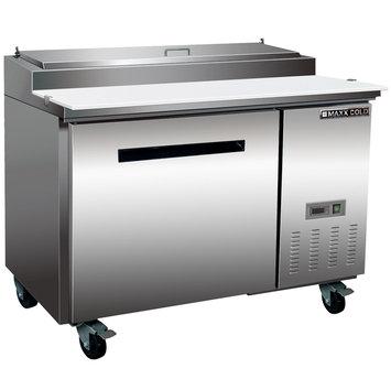 Maxx Cold 12 cu. ft. Pizza Top Refrigerator MXCPP50