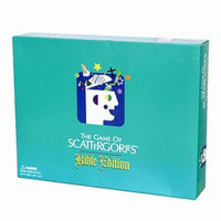 Scattergories Bible Edition Game Ages 8+, 1 ea
