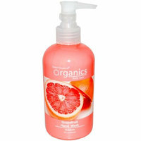 Desert Essence Hand Wash Grapefruit