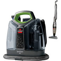Bissell SpotClean Pet Vacuum with Your Choice of Bonus Stick Vac