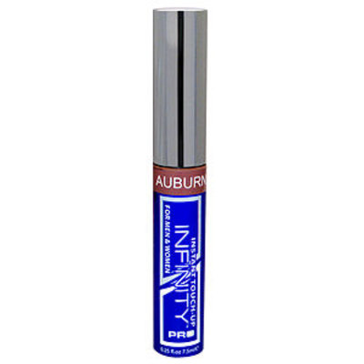 Infinity Instant Hair Color Touch-Up, Auburn, 1 ea