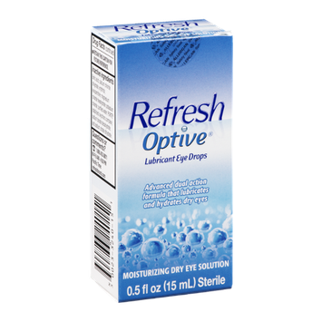 Refresh Lubricant Eye Drop Optive