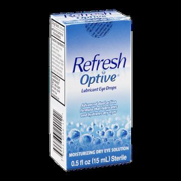Refresh Lubricant Eye Drop Optive