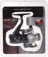 Southbend Sporting Goods Inc. SOUTHBEND SPORTING GOODS INC Microlite ULX Spinning Reel - SOUTHBEND SPORTING GOODS INC