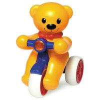 Tolo Push and Go Teddy