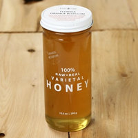 Bee Raw Florida Orange Blossom Raw Honey (10.5 ounce)