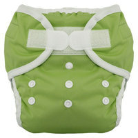 Thirsties Duo Diaper Set - Meadow Size One