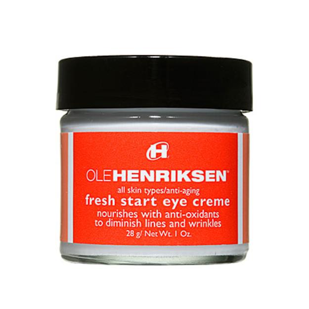 Ole Henriksen Fresh Start Eye Creme 1 oz