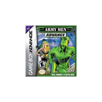 3DO Army Men Advance