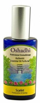 Oshadhi - Perfumes, Scarlet, Organic Essential Oil 50 mL