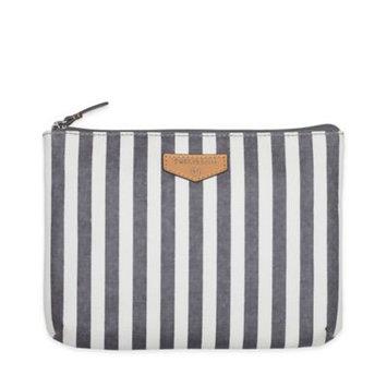 TWELVElittle Easy Diaper Pouch - Stripe Print