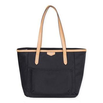 TWELVElittle Everyday Tote Diaper Bag - Black