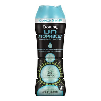 Downy Unstopables Lush Scent In-Wash Scent Booster