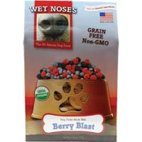 Wet Noses Grain Free Berry Blast Dog Treats, 14 oz.