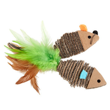 PetlinksTM Flitter Cat Toy