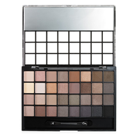 e.l.f. Studio Endless Eyes Pro Mini Eyeshadow Palette