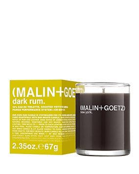 Malin + Goetz Dark Rum Votive Candle