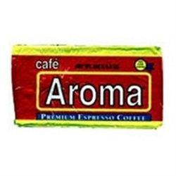 Cafe Aroma Premium Espresso Ground Coffee 250 g