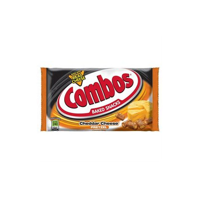 Combos Pretzel Snacks