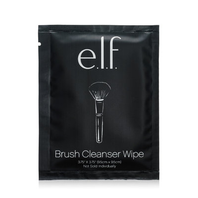 e.l.f. Brush Cleaner Wipes