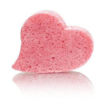 Spongeables Spongelle Bodywash Infused Buffer (Red Heart) 10+ Washes