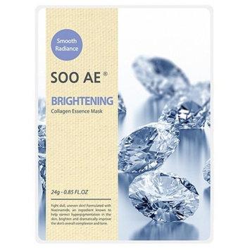 Soo Ae® Collagen Essence Mask Brightening - 5 count