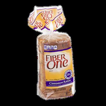 Fiber One Bread Cinnamon Raisin