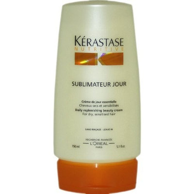Nutritive Sublimateur Jour Cream by Kerastase, 5.1 Ounce