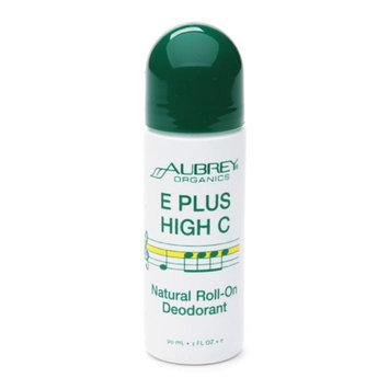 Aubrey Organics Natural Deodorant Roll-On