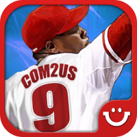 Com2uS USA, Inc. 9 Innings: 2014 Pro Baseball PLUS