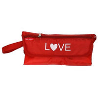Silly Souls Baby Diaper Clutch Changing Bag -