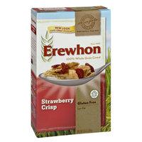 Attune Foods Erewhon Strawberry Crisp 100% Whole Grain Cereal