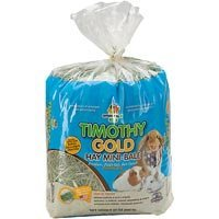 American Pet Diner Timothy Gold Hay, 24 oz. ()