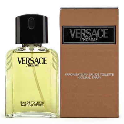Versace L'homme - Edt Spray 3.3 oz