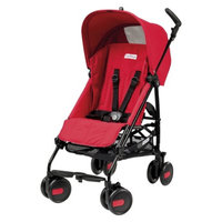 Pliko Mini Stroller - Red by Peg Perego
