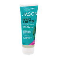 Jason Pure Natural First Aid Soothing Gel Purifying Tea Tree