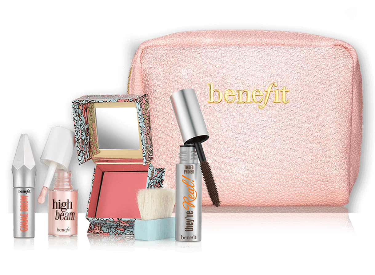 Benefit Cosmetics Sunday My Prince Will Come